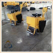 SRX-600手扶小型单轮压路机