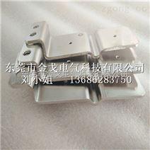 锂电池连接铝排