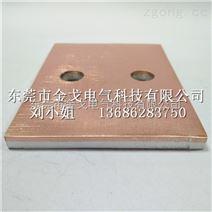 铜铝复合盖板