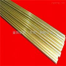 易切削H59铜棒 hpb59-1黄铜棒 H68环保铜棒