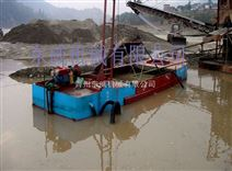 河北采沙系列抽沙運輸船哪里買找東威定制