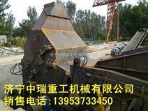 供应金属破碎,废钢破碎机,中瑞机械