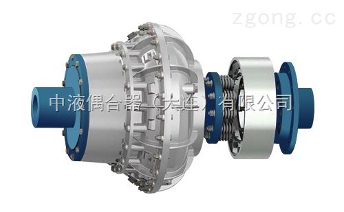 YOXIIZ500液力偶合器现在多少钱一套?