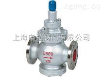 WCB碳素钢组合式减压阀铸件