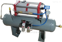 海德森诺气动增压泵