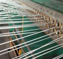 昕炜牌斗提机专用钢丝绳芯胶带