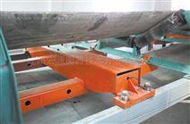 宏源衡器铁矿矿山专用电子皮带秤