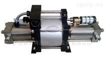 气驱液体增压机