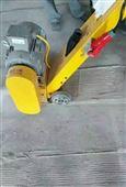 讓您省心的一次切割成功的手推式井蓋切割機 圓周切割機 井蓋切圓機