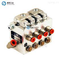MWM油气混合器MVL-B