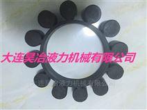 重庆昊冶液力偶合器梅花垫正品保证