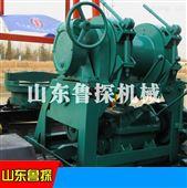 千米水井打井机 磨盘钻机 磨盘水井钻机
