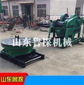 水400打桩机磨盘钻机农村灌溉打井机