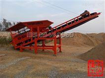 供应河北保定大型筛沙机、中砂重工品质保障