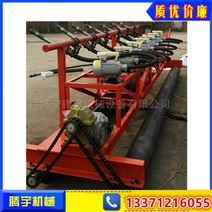 混凝土排式振捣机厂家生产路面摊铺机