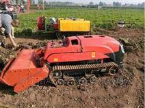 旋耕机的使用与调整