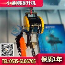 DU-500A小金刚提升机,体积小噪音低