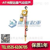 气动环链葫芦AT-125K,气动葫芦图片/视频