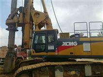 150型號旋挖鉆機價格,徐工150旋挖施工案例