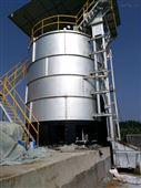 養殖場環保大傘有機肥發酵罐的產生和前景