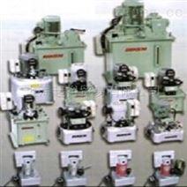 日本RIKEN电动泵