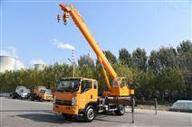 山东沃通重工售10吨凯马3550汽车吊''