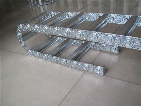框架式穿線噴塑鋼鋁拖鏈