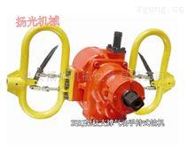 煤矿用ZQSJ-140/4.1架柱支撑气动手持式钻机