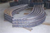 弧板型网壳支架  介绍