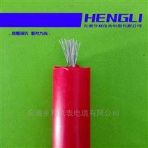 硅橡胶电缆AGRP3耐高温HTV材质防油