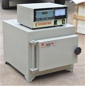 SX2-2.5-12箱式電阻爐馬弗爐技術先進