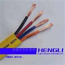 提高电力系统的功率因数JFGRP硅橡胶电缆