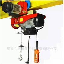 小型车载吊运机300公斤-0.5吨随车吊机