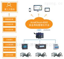 环保用电监管预警云平台在江苏的应用