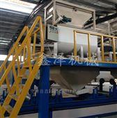 復合保溫建筑外模板生產線生產行情