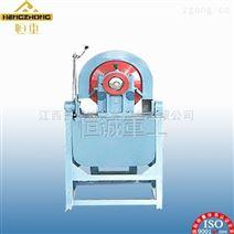 恒诚选矿设备XMQ锥形球磨机成本低产量高