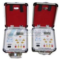 数字接地电阻测试仪