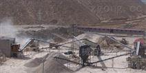林甸机制砂生产线全套多少钱