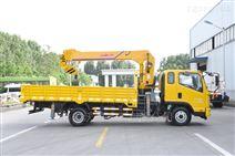山东沃通重工供应6.3吨随车吊,厂家直销