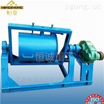 恒诚选矿山磨矿高级设备筒形磨矿机高品质