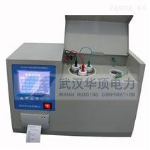 绝缘油体积电阻率测试仪华顶电力生产厂家