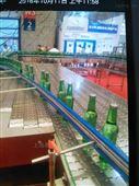 上海帛溢滚珠塑料网带