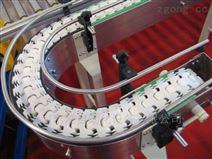 上海帛溢通用机械设备塑料链条