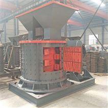 立轴式复合破碎机厂家 江西制砂机基地
