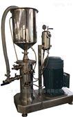 中新宝KZSD2000铝粉浆料高速细化研磨分散机