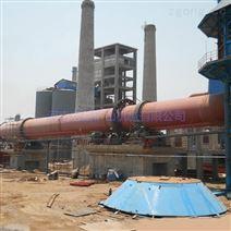柳州天然气石灰窑,具体投建工期及价格