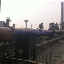小型回轉窯報價,唐山年產15萬噸石灰生產線
