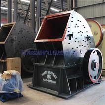 每小时产10吨碎石机,投资优势了解一下
