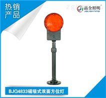 晶全照明BJQ4833磁吸式雙面方位燈銷售點