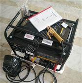 VOHCL沃馳品牌190A汽油發電電焊機